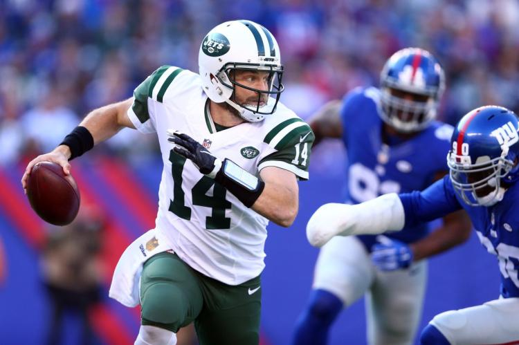 Sources: Jets have given Fitzpatrick multiple contract offers to pick from to end impasse