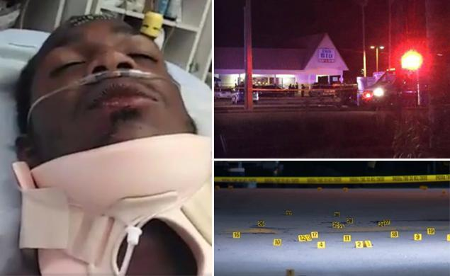 FORT MYERS TEEN CLUB SHOOTING: At least 2 dead, 14-16 wounded, youngest victim is 12