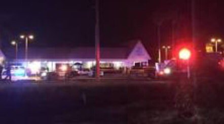 another Florida nightclub shooting, this time party meant for teenagers. 2 dead. 16 injured @kron4news