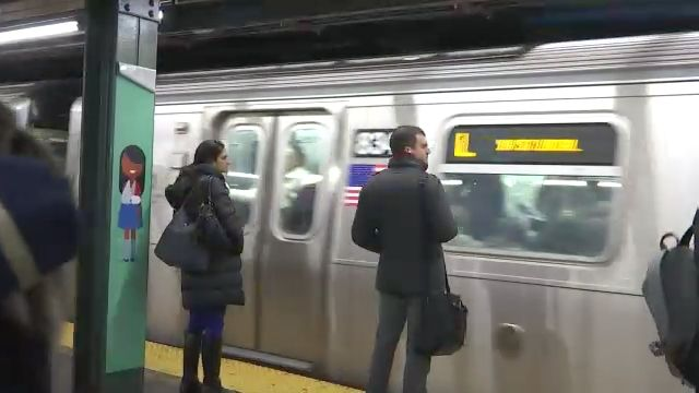 @MTA Plans to Fully Shut Down L Train Tunnel in 2019