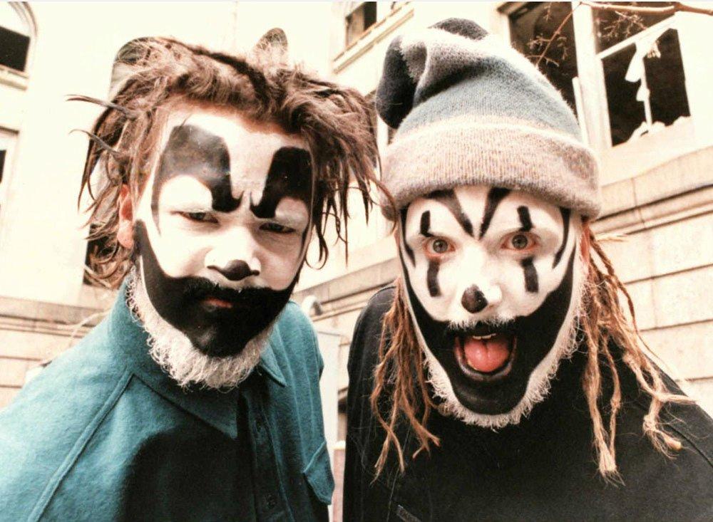 Insane Clown Posse plan 2017 march on Washington.