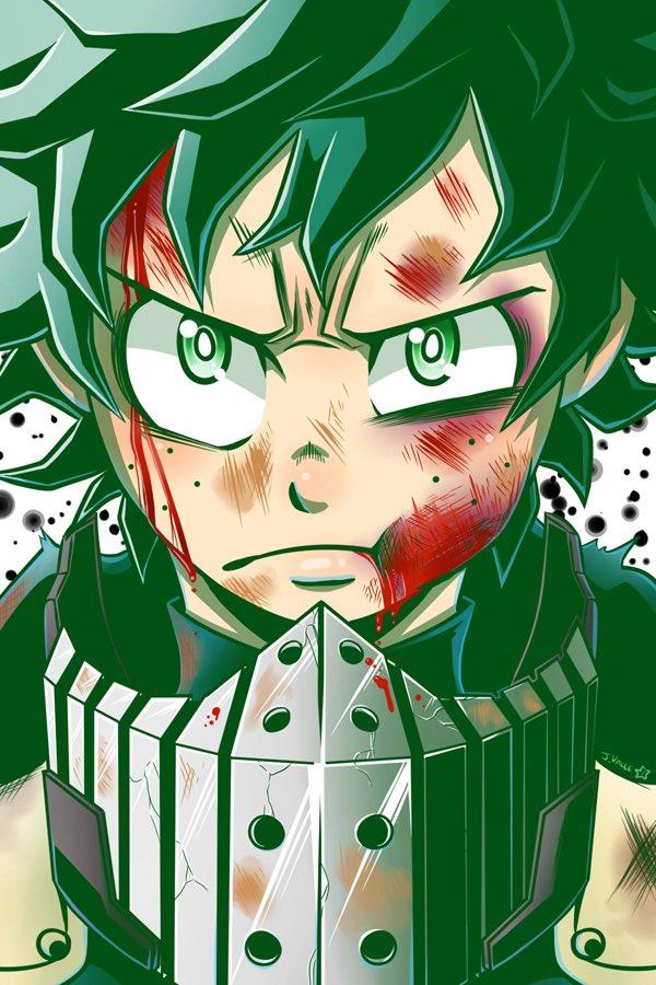 Fan Art On Twitter Boku No Hero Academia