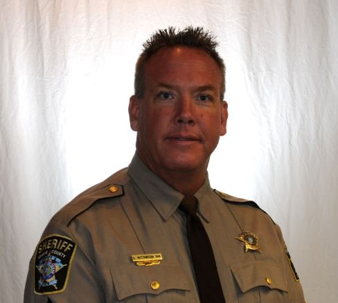 @TravisCoSheriff has released a photo of Sgt. Craig Hutchinson, killed early this morning in Round Rock.
