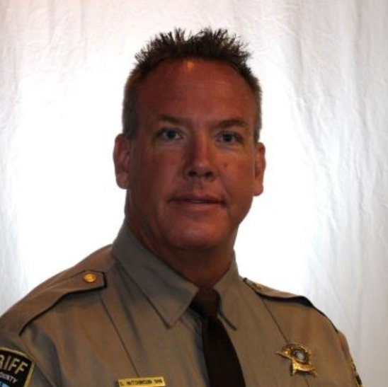 JUST IN: Photo of longtime deputy killed in robbery at Round Rock home released