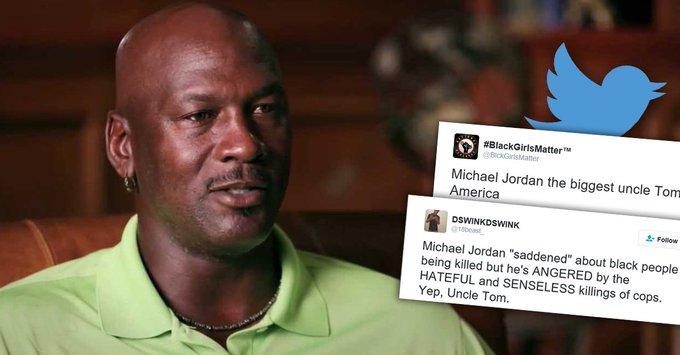 Michael Jordan on race - independentblacks.org