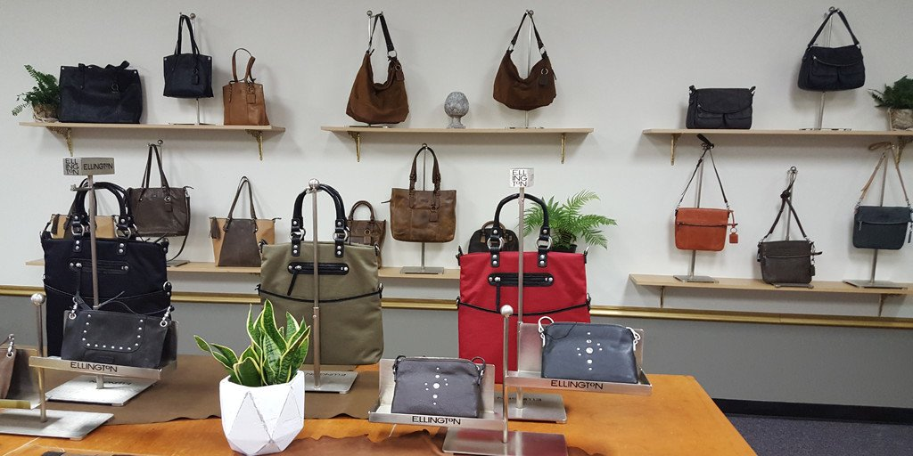 Ellington Handbags Ellingtonbags