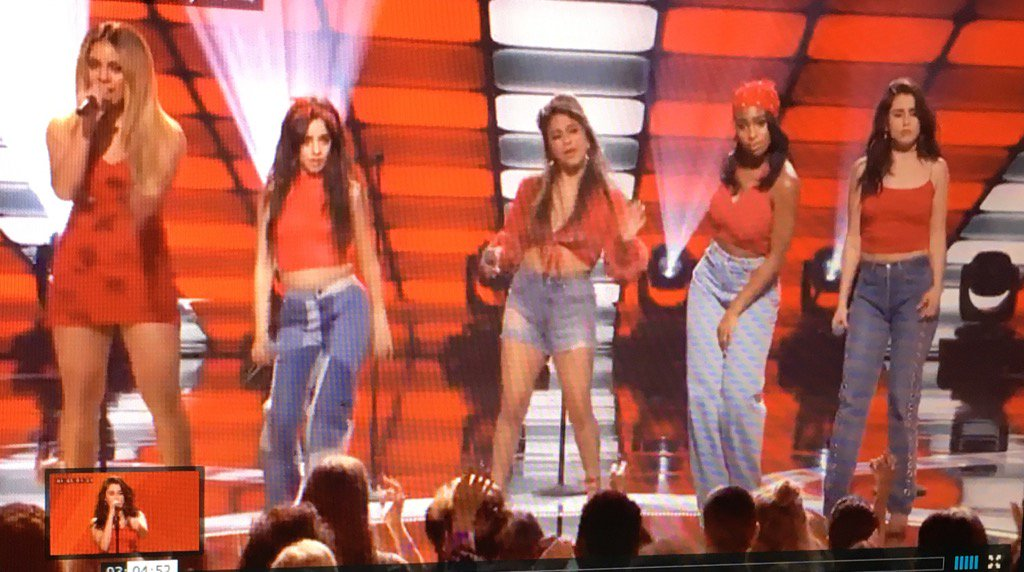 "WILD SONG OF THE DAY: ""Survivor"" by @FifthHarmony. See 'em harmonize this Thursday on @greatesthitsabc #GreatestHits https://t.co/8Tq2YaKsBD"