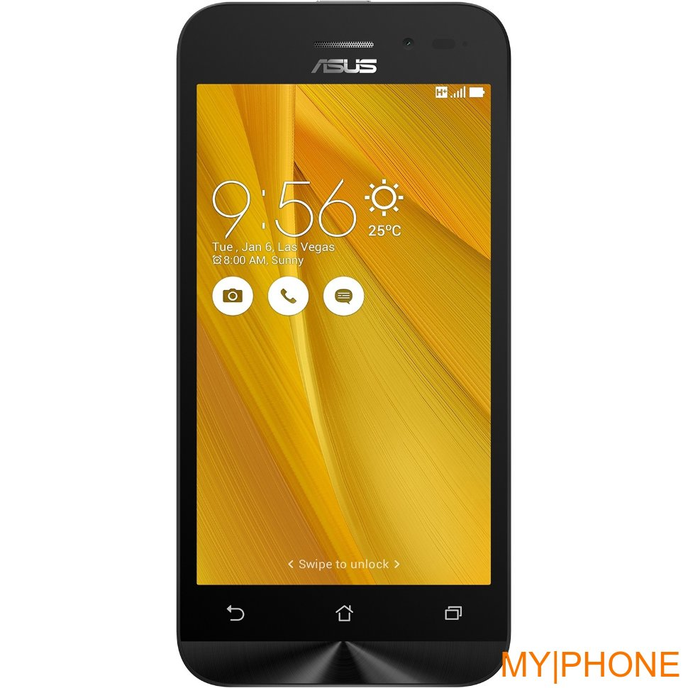 Купить смартфон asus zenfone go zc451tg dual sim black