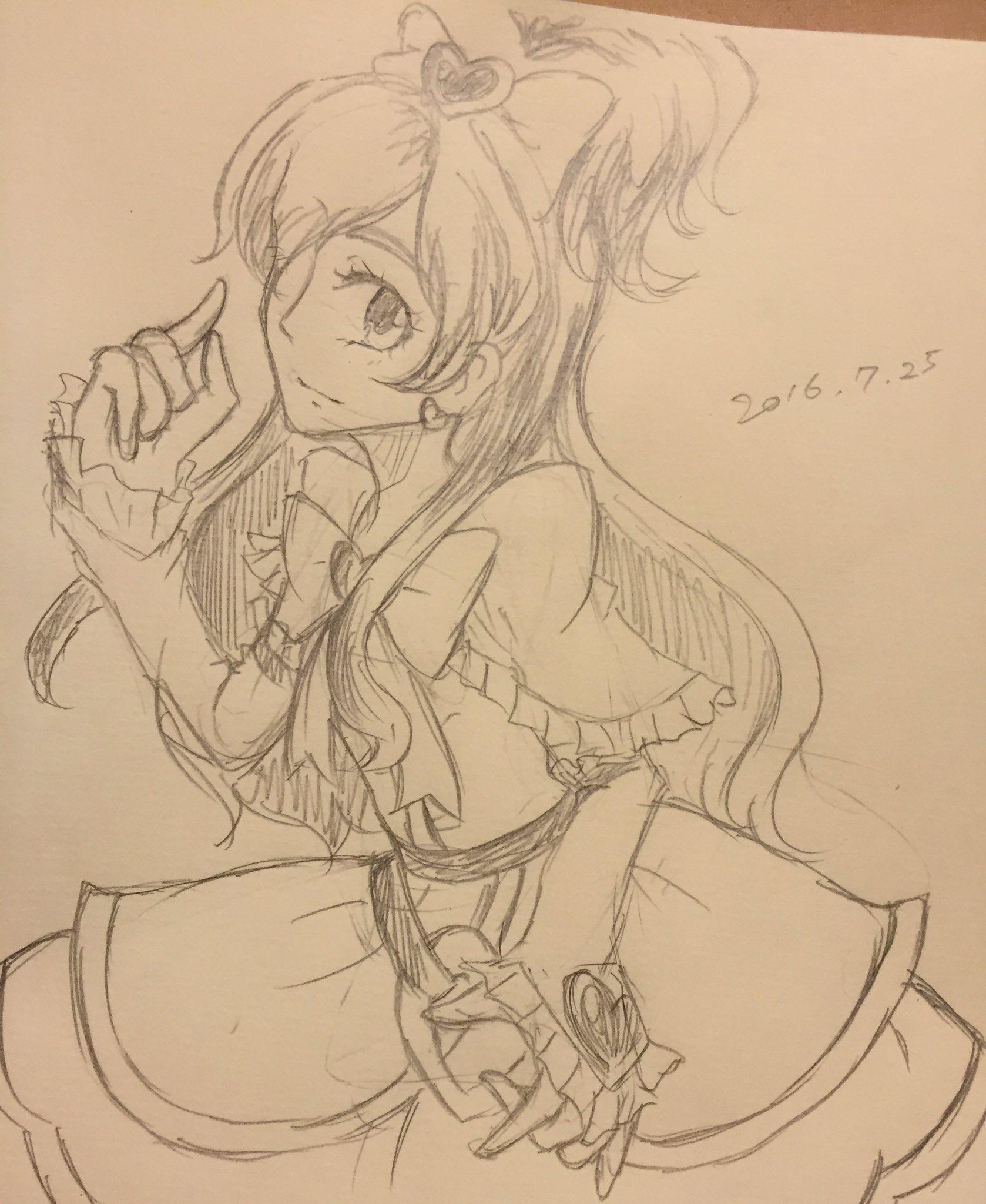 桃兎*ありがとうF-LAGS (@kanan_02)さんのイラスト