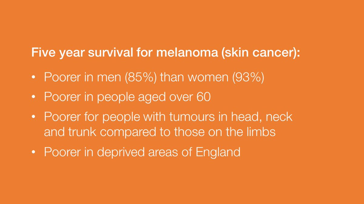 Public Health England On Twitter Urgent Gp 2 Week Wait Referral Is The Most Common Route To Melanoma Diagnosis Skincancer