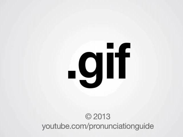 """You're probably pronouncing 'GIF' wrong https://t.co/1LvHMNztOX La pronuncia corretta è con la """"G"""" dura, ecco perché https://t.co/VrSx3dOnnq"""