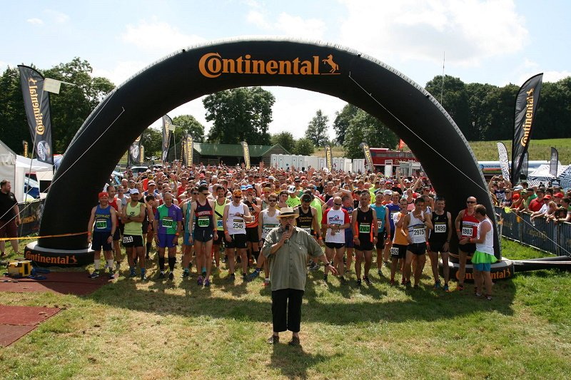 Well done to everyone who took on the #ContiThunderRun at the weekend. #TR24 #UKRunChat RT if you took part!