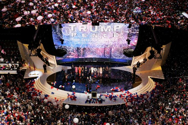 ICYMI: Strong finish for GOP convention as Trump speech draws 30.8 million viewers https://t.co/dLchVpceVr https://t.co/ptqh6V8In4