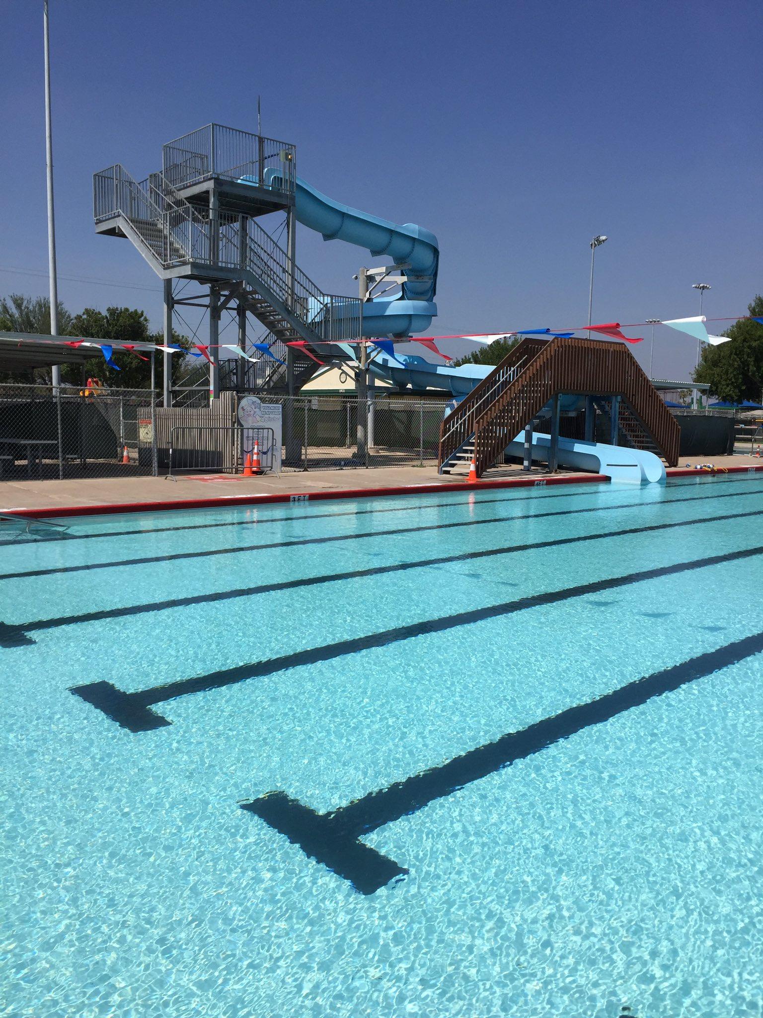 City Of Mcallen Tx On Twitter Munil Pool