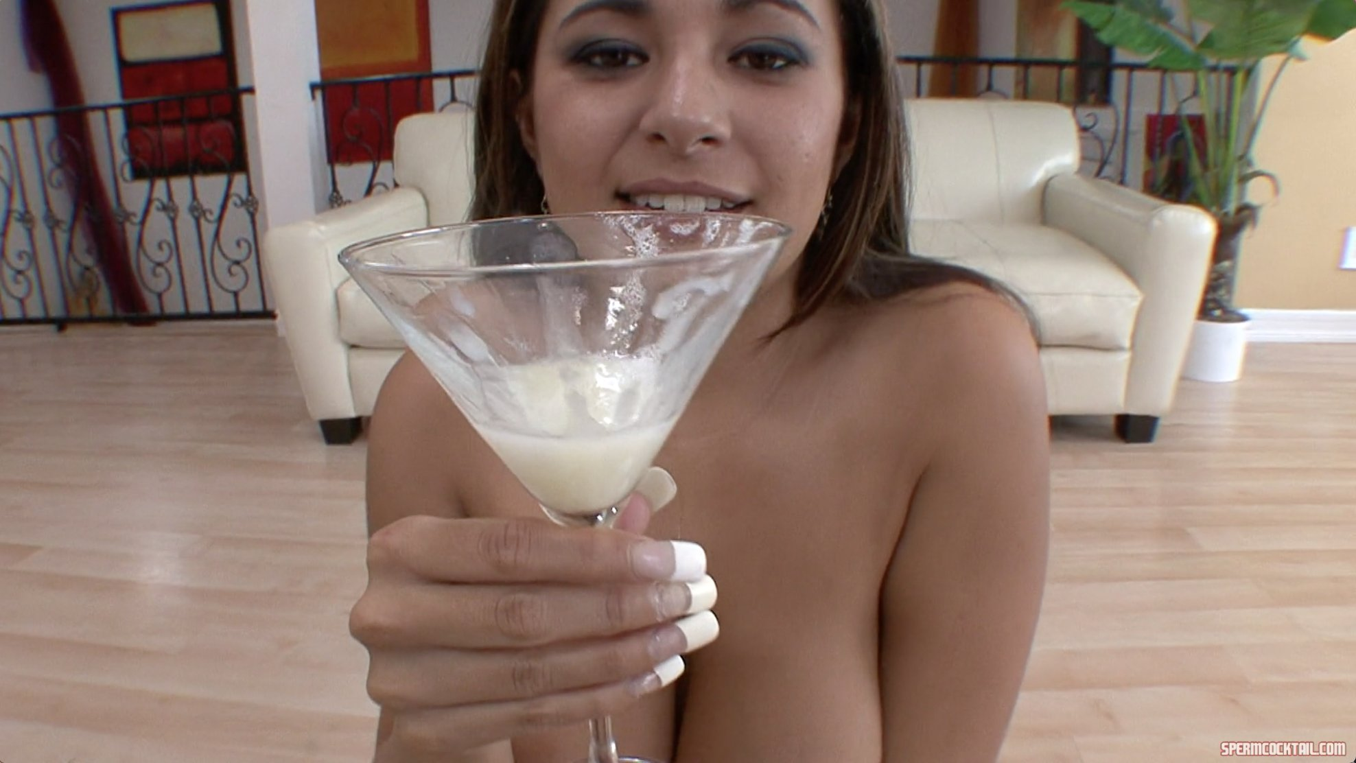 Thats free sperm cocktail clips wife Fuck!