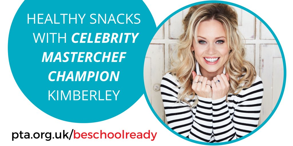 RT @PTAUK: Thanks to @KimberlyKWyatt for sharing 10 fab, fast and tasty family #recipes: https://t.co/H68u2kFnsD #BeSchoolReady https://t.c…