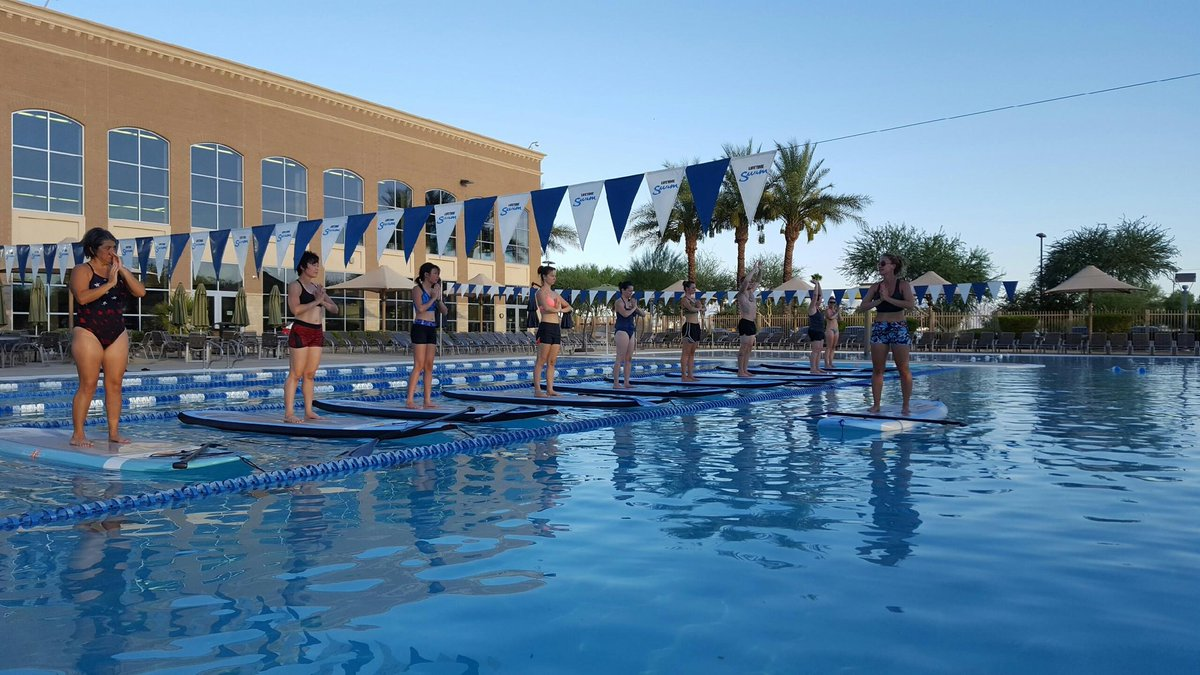Lifetime fitness goodyear