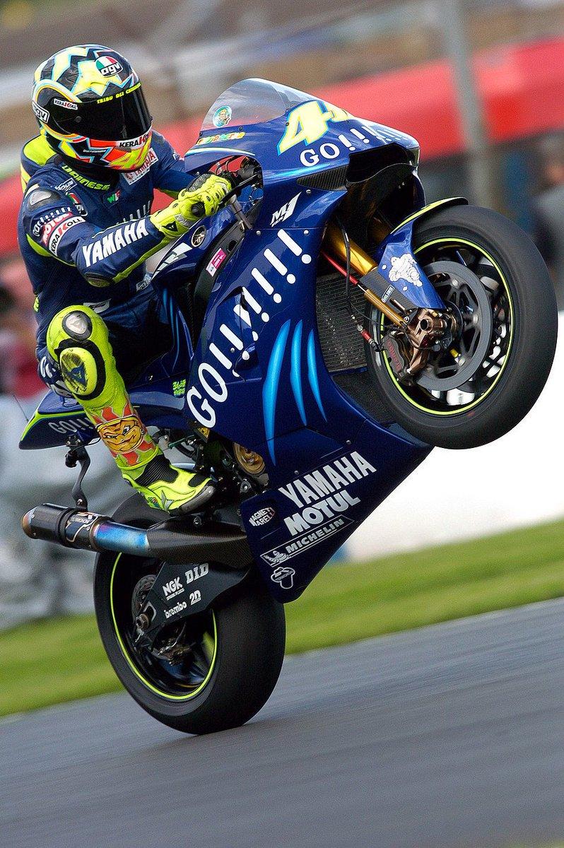 Motogp Fan Zone On Twitter Valentino Rossi On Yamaha Won At