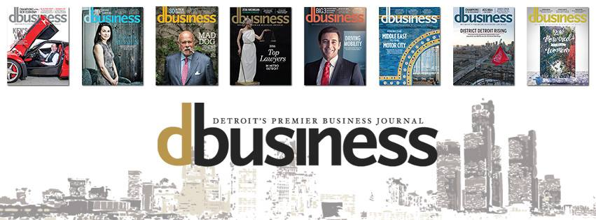 DBusiness magazine is looking for editorial interns for the fall semester: journalism
