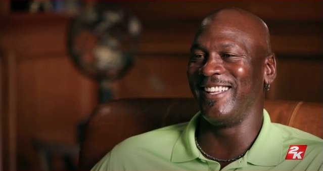 Michael Jordan is 'Deeply Troubled' By Recent Shootings, Donates $2M To NAACP, Police Group
