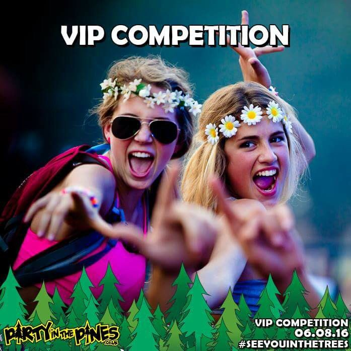 Retweet for a chance to win...  2 VIP Passes  2 Tickets (Or £40 bar voucher)  2 Sleeping Bags  2 Man Tent https://t.co/0xF6AqCihG