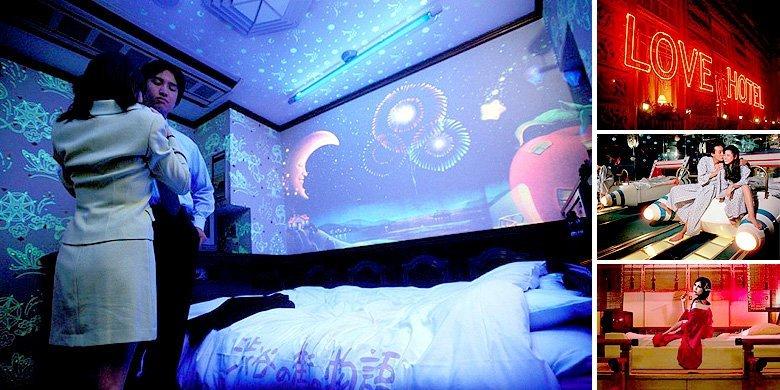Inside A Japanese Love Hotel – The Secretive World Of A Pay-As-You-Go Intimacy Chapel https://t.co/TwgnZyFOZb https://t.co/qjBf1NcxEj