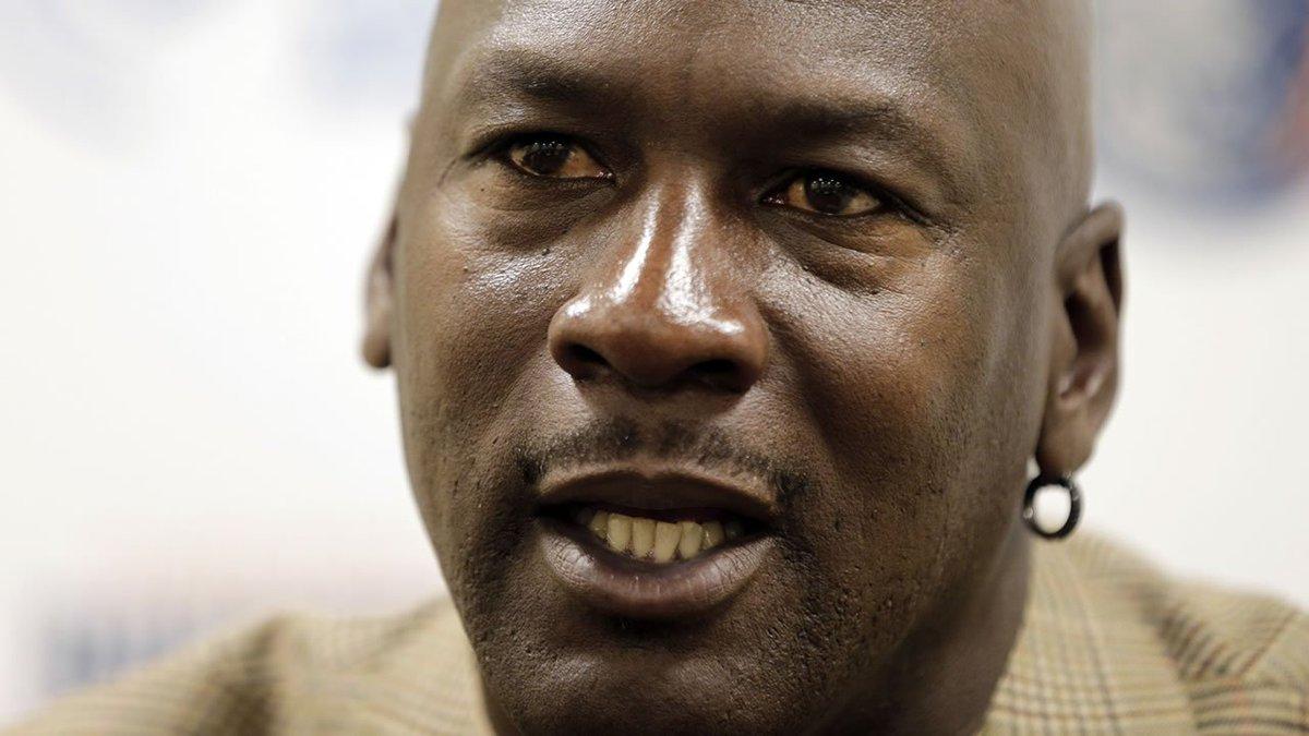 Michael Jordan breaks silence on shootings of African-Americans, police, ESPN reports