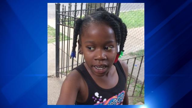 Chicago girl, 6, returns home after being shot in stomach in drive-by last week