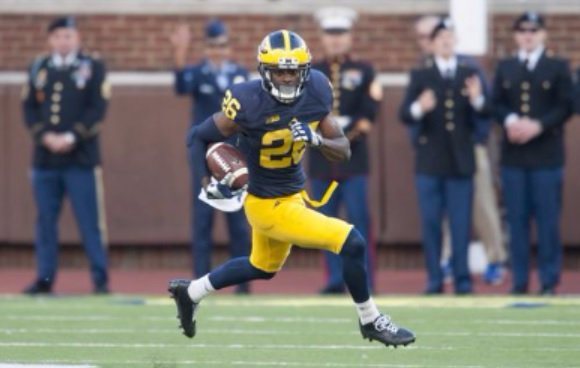 Jourdan Lewis says he's open to playing receiver @chengelis