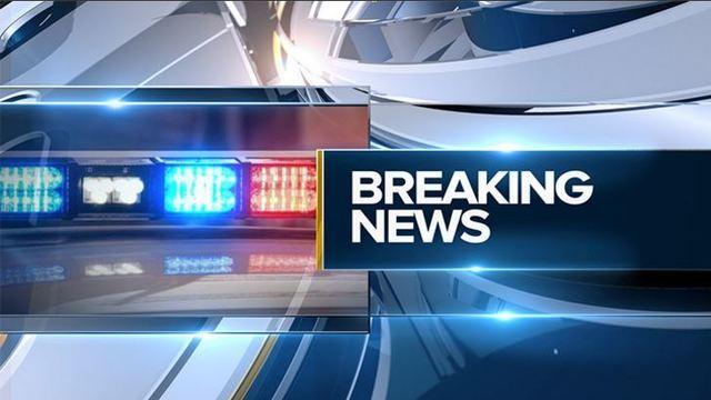 Mormon church, firefighters' union hall set on fire in downtown Las Vegas 8NN
