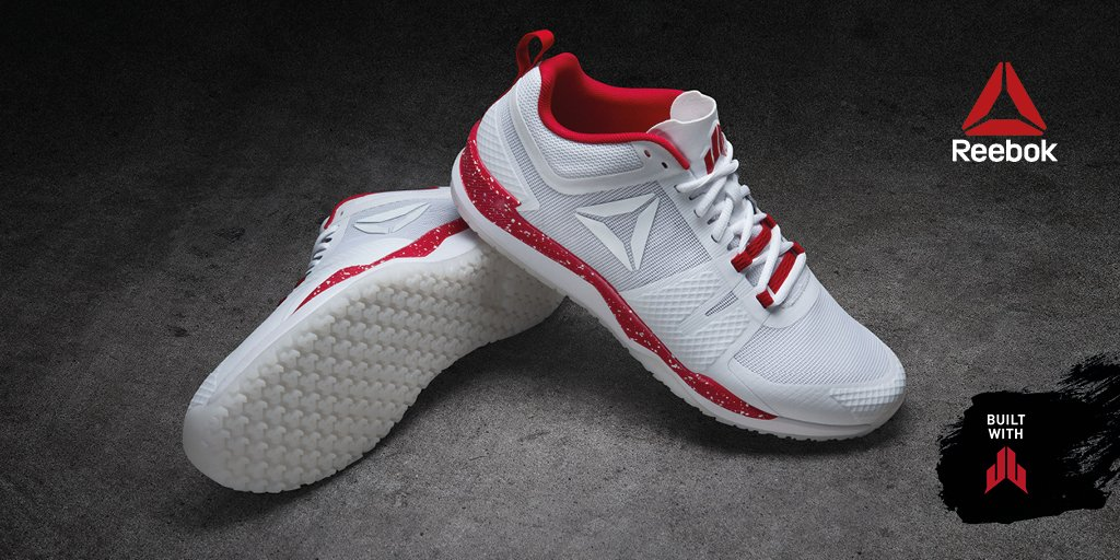 0ee00c18932934 designed by jj watt the reebok jj 1 training shoe is available now