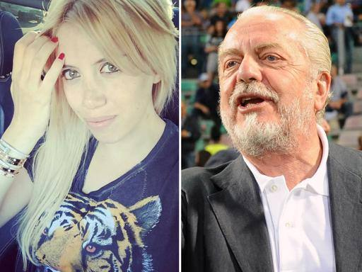 Dopo-Higuain, Napoli lancia offerta per Icardi... e per Wanda Nara