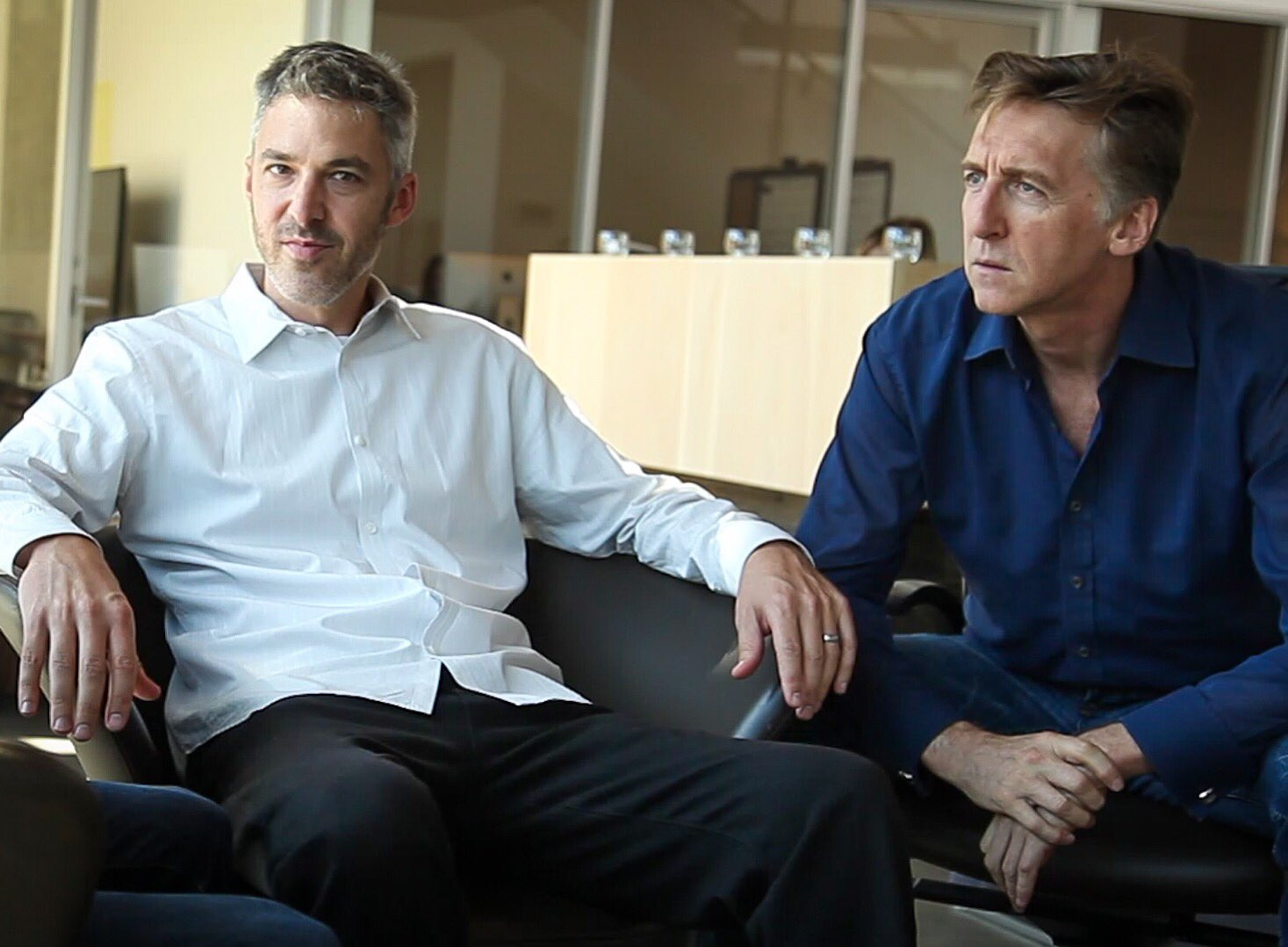 2 of the men behind the magic here at Shareabilty, Our Co Founders, Tim Staples and Nick Reed https://t.co/5bZhLNkLOv