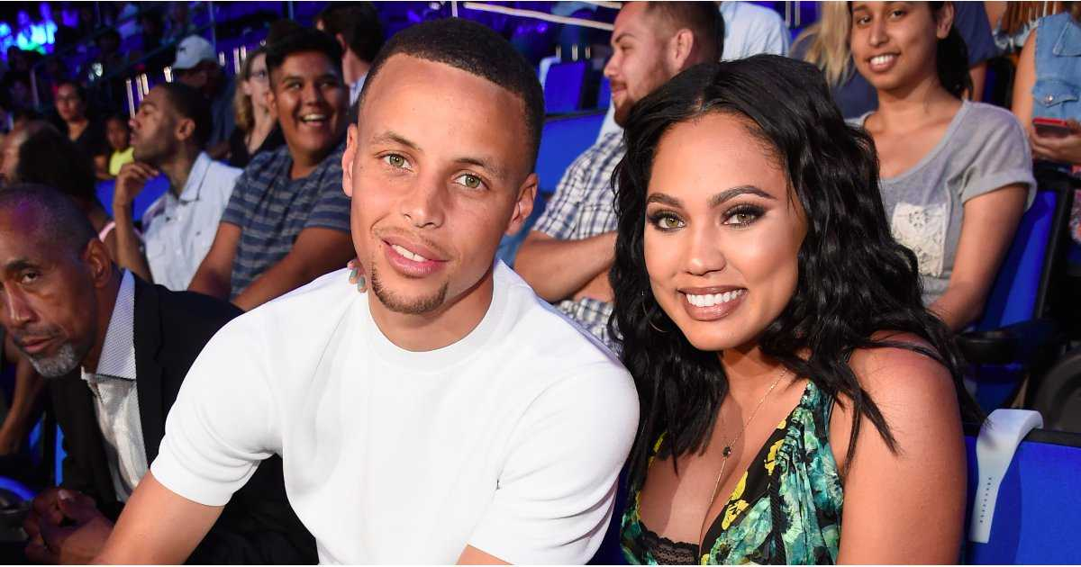 Steph and Ayesha Curry Expecting Baby # 3 https://t.co/bbSLPWKkPC … https://t.co/uqFZaYJkKp