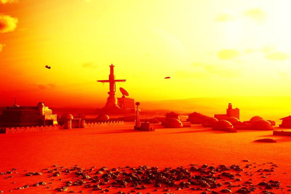 Alieni potrebbero distruggere la razza umana per proteggere altre civiltà extraterrestri