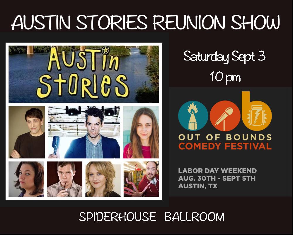 So, this is happening... #Austin #AustinStories #oob @Brently @ChipPope  @MattBearden @howardkremer1 https://t.co/fLt1Rh8Qhh