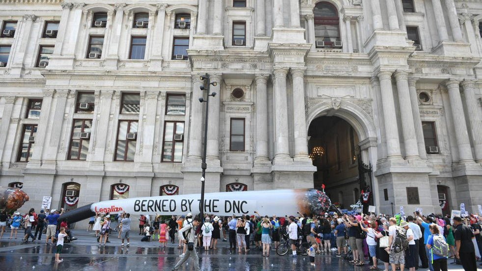 Bernie Sanders, supporters have a right to be angry at the DNC. Commentary by @dahleeng