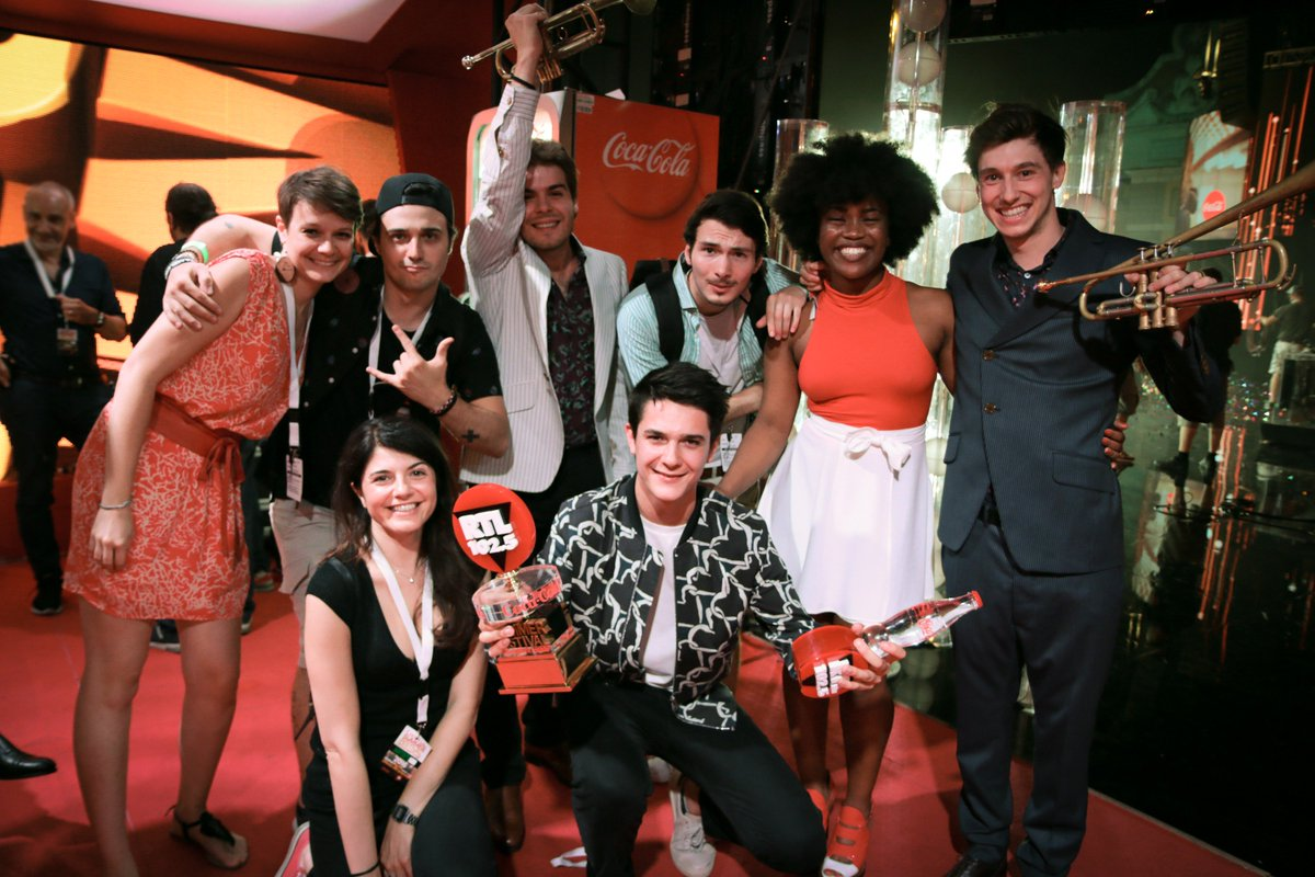 Chi ha vinto il Coca Cola Festival? Dove vedere Replica Streaming gratis [VIDEO]