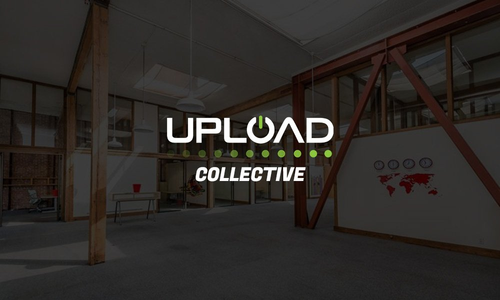 Today we joined @UploadVR @UploadSF collective in #SanFrancisco! Cheers to the future of #VirtualReality! #VR #AR https://t.co/xbpMPo1udN