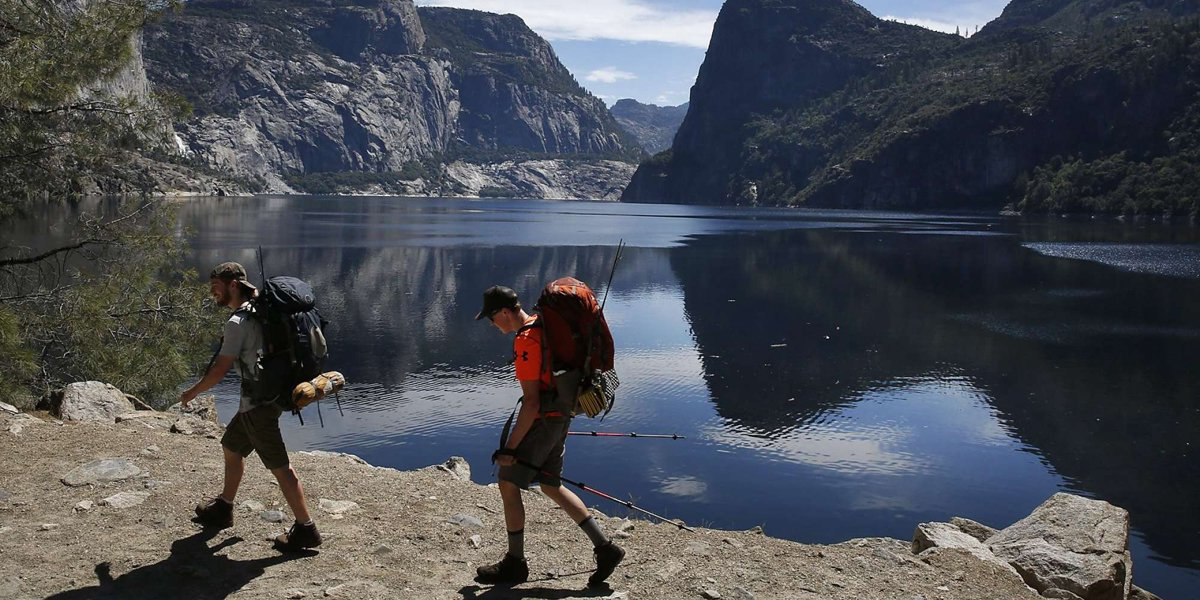 It's free to visit a national park from Aug. 25-28. Let us help plan your trip