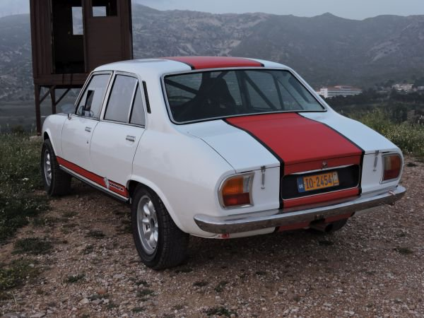 Rps Rally On Twitter This Great 1972 Peugeot 504 Marathon Spec