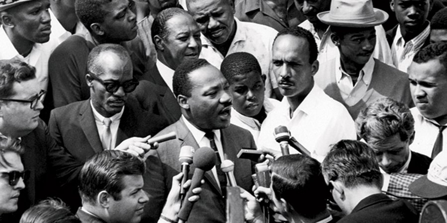 Today's most-read story: Martin Luther King Jr.'s 1966 Chicago Campaign