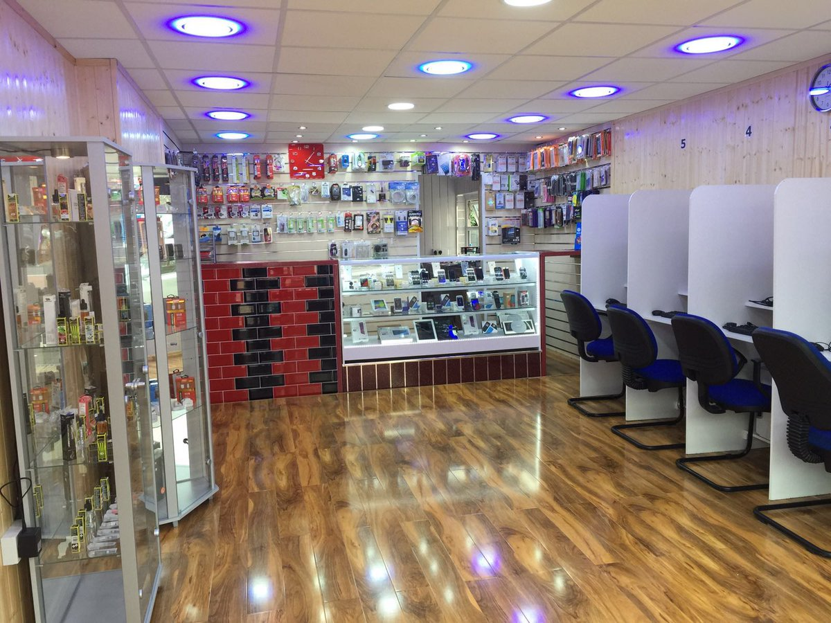 Mobile Phone Zone On Twitter Visit Our New Shop Visitburslem For Buying Selling Mobiles Accessories And Repairs Internet Cafe E Cigs Shopify