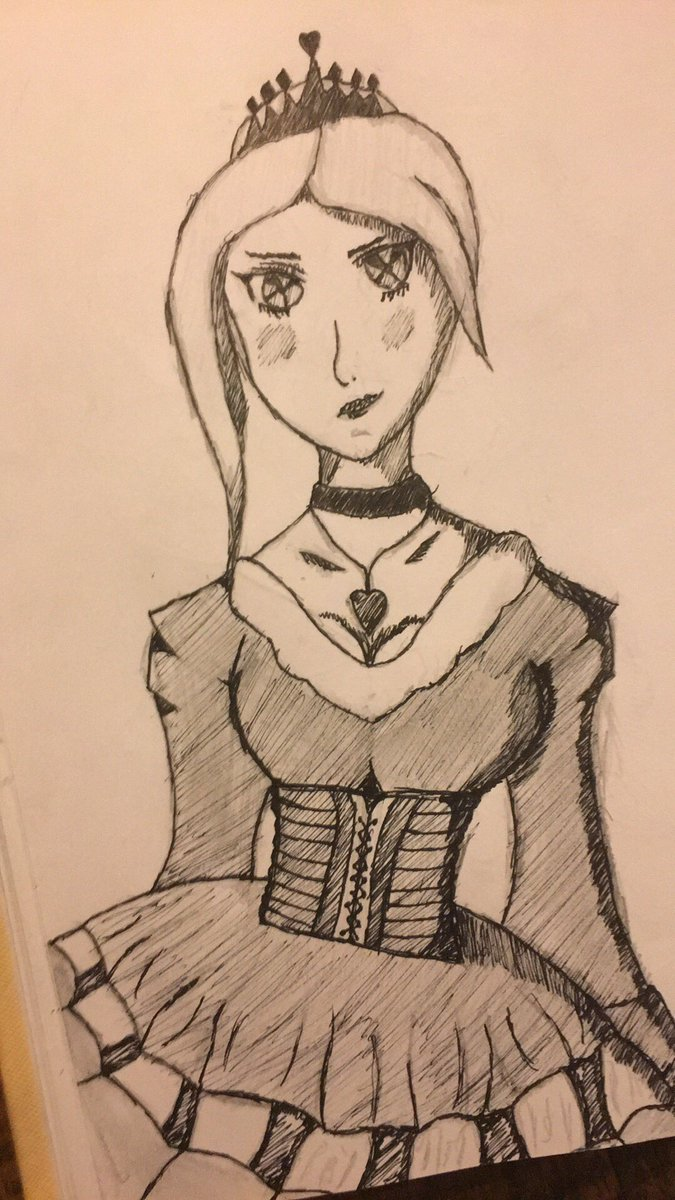 About time I do this so currently trying to make a story. And here is one of my characters. Sonia SinClair