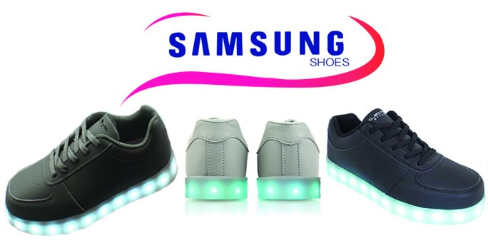 4a3fcdc2d5f7 Samsung Shoes ( Samsung Shoes)