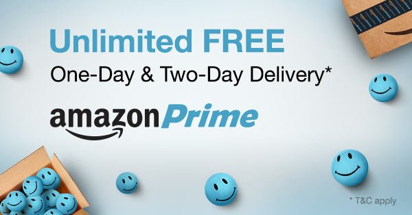 Amazon Prime Launches In India, With Lucrative 60-day Trial Offer