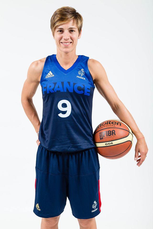 LesbleuesPassez Basket En Mode Equipe On TwitterComme France CthrxsQd