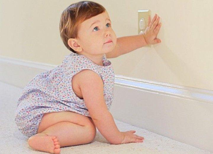 Mamme e bambini: aumentano gli incidenti domestici