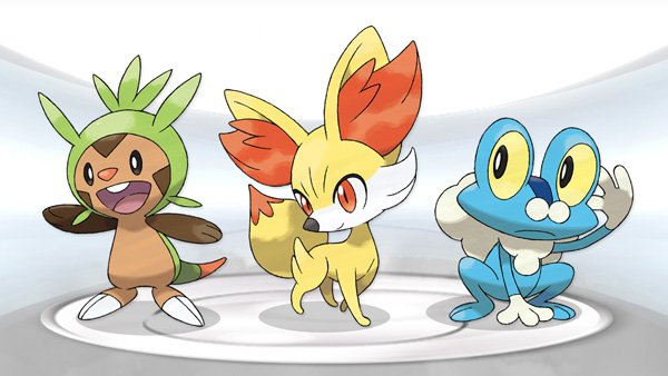 New Pokemon, trainers AND trading coming to #PokemonGo! https://t.co/E3gB618th5 https://t.co/MAEwtMbqAv