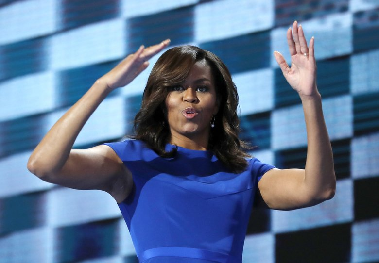Takeaways: Sanders, Michelle Obama dominate convention: DemsInPhilly